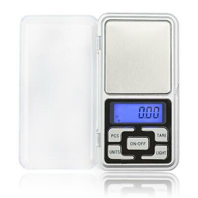 200g 001g Precision Electronic Scales Tools Home Weight Balance Measurement Tool