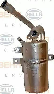 Hella AIR CON RECEIVER-DRIER 8FT351197-391 OE 1062340 Replaces 8FT351196-911