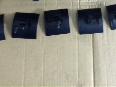 5x BOSE Wall brackets