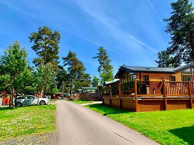 Static caravan lodge holiday homes for sale pre owned New Cumbria lake district