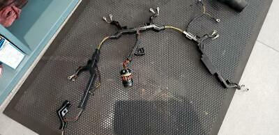 Isx Injector Harness