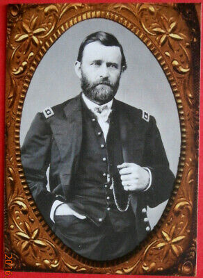 The Civil War Chronicles - Chase Card #CP5 - Ulysses S Grant