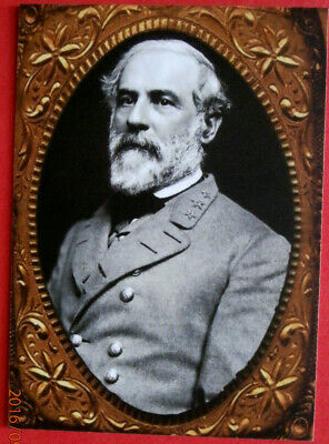 The Civil War Chronicles - Chase Card #CP7 - Robert E Lee