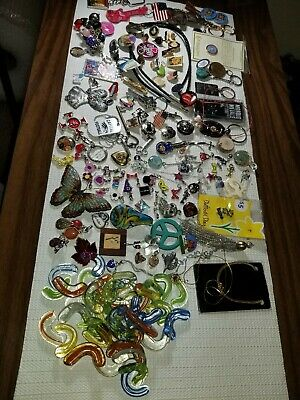 Junk Drawer Lot Misc Stuff Jd107 Please Read Description