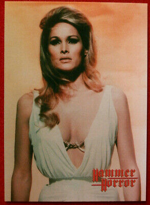 HAMMER HORROR - Series Two - Card 92 - Ursula Andress - SHE - Cornerstone 1996
