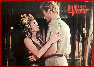 HAMMER HORROR - Series Two - Card 96 - Ursula Andress - SHE - Cornerstone 1996