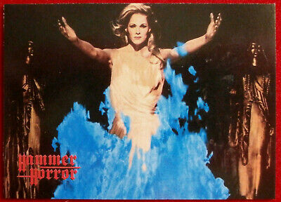 HAMMER HORROR - Series Two - Card 99 - Ursula Andress - SHE - Cornerstone 1996