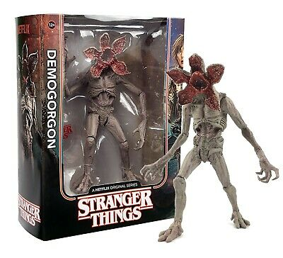 McFarlane Toys Stranger Things Demogorgon 10in. Action Figure New in Box
