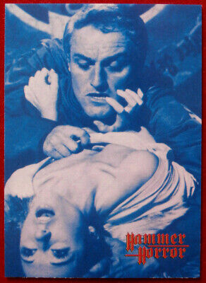HAMMER HORROR - Series Two - Card 106 - The Angel of Death - Cornerstone 1996