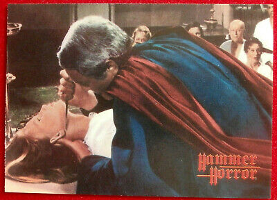 HAMMER HORROR - Series Two - Card 107 - Sacrificial Lamb - Cornerstone 1996