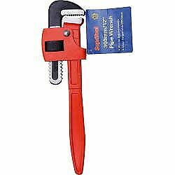 SupaTool Pipe Wrench 12�/300mm Wrenches SW112