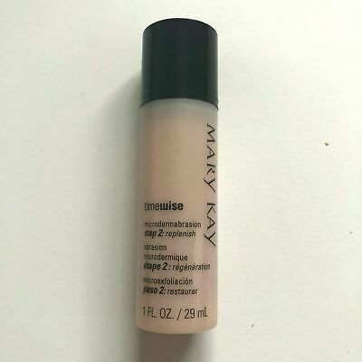 Mary Kay TimeWise Microdermabrasion Step 2 Replenish