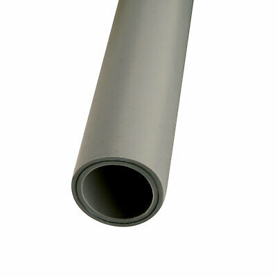 x10 Pack Polyplumb Push fit Polybutylene Barrier pipe (Dia)22mm (L)3m VAT INC