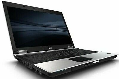 HP Elitebook 6930p P8600 2.4Ghz 4GB 500GB HDD Win XP Pro Garantie 1 Jahr