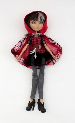 Ever After High Doll~Cerise Hood~1st Chapter~Belt