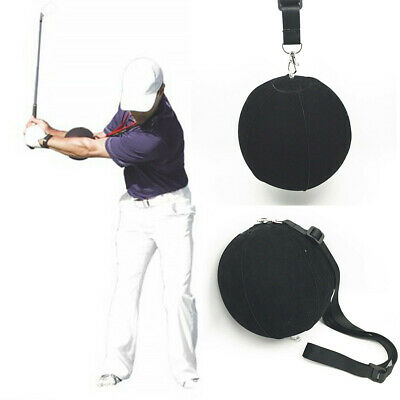 Tour Striker Smart Ball Golf Training Swing Teaching Aid Portable Tool N2C