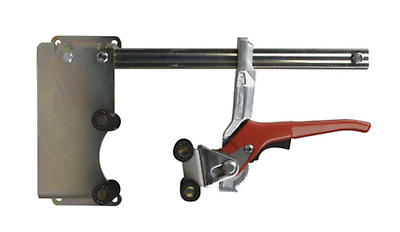 Festhaltevorrichtung Clamping Device for Fire Extinguisher bis12 kg Clamp