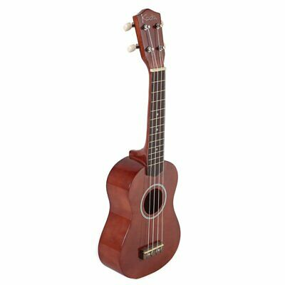 Koda Mahogany Hawaii Soprano Ukulele with Bag