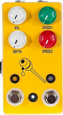JHS Pedals Honey Comb Deluxe Hand-Painted
