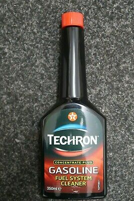 Techron Petrol / Gasoline Professional Fuel System Cleaner - Concentrated 350Ml