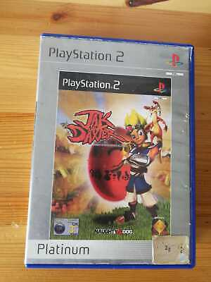 JAK AND DAXTER GIOCO PER PlayStation 2 PS2 Italiano PAL