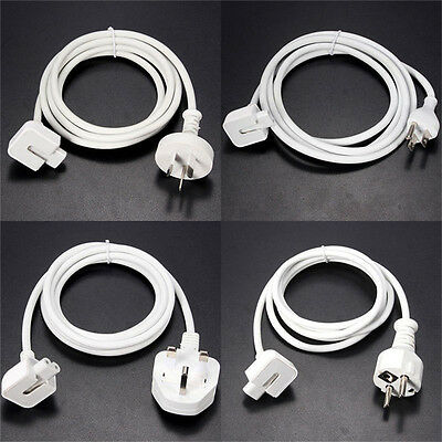 New Pro Air AC Wall Charger Power Adapter Extension Cable Cord for Apple MacBook