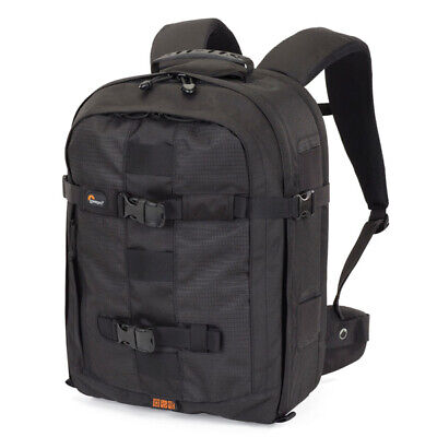 "New Lowepro Pro Runner 350 AW Waterproof Camera Bag Rucksack for 15.4"" Backpack"