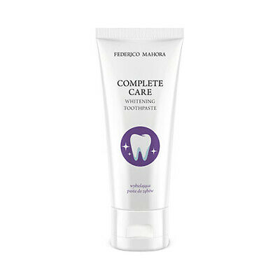 Fm -Complete Care - Whitening Toothpaste 75Ml