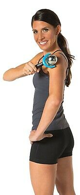 Pro 11 Wellbeing Cold Compression Roller That Soothes Tension And Inflammation