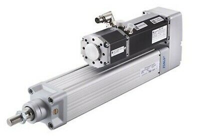 SKF Electric Linear Actuator CASM-32 Series, 300mm stroke - 05c3 8802903