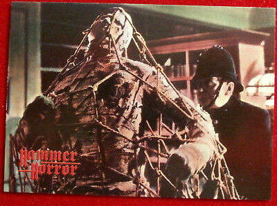 HAMMER HORROR - Series Two - Card 159 - Curse Of The Mummy's Tomb, Jeanne Roland