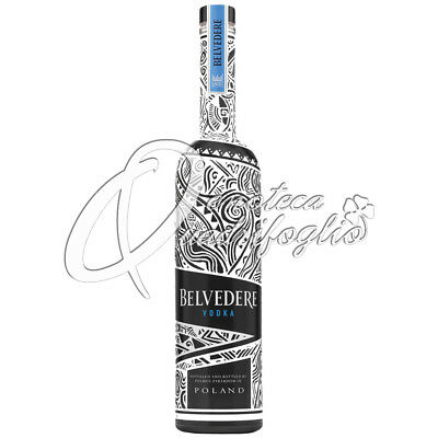 Vodka Belvedere - Limited Edition By Laolu