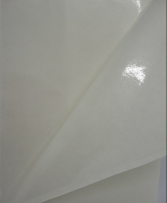 Thermofoil Heat Activated Film BSN H - Medium Weight Heat Activated Film.