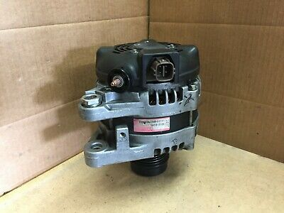 OEM Alternator for Lexus ES350 2007-16, 2008-2013 Toyota Highlander 3.5L 130AMP