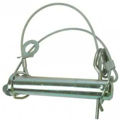 Pin & Cable Assembly - 25mm - For MP82 494 MAYPOLE