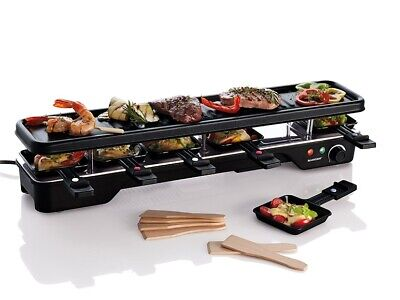 SILVERCREST KITCHEN TOOLS Raclette Grill max.1200W