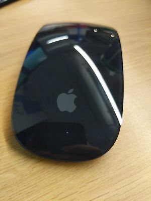 Apple Wireless Magic Mouse 2 - Space Grey A1657 - Fast Delivery + USB Lead UK