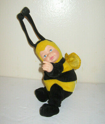 Phenomenal Anne Geddes Baby Bumble Bee 9 Plush Bean Bag Doll 12 99 Forskolin Free Trial Chair Design Images Forskolin Free Trialorg