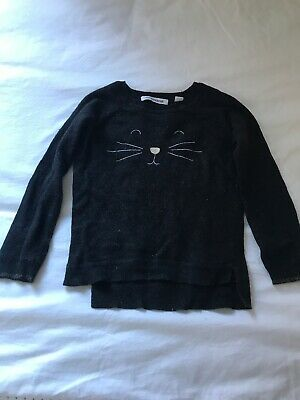 Country road Girls Size 4 Jumper