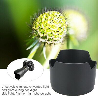 HB-40 Lens Hood Shade Bayonet Photography for Nikon AF-S 24-70mm f2.8G ED Lens