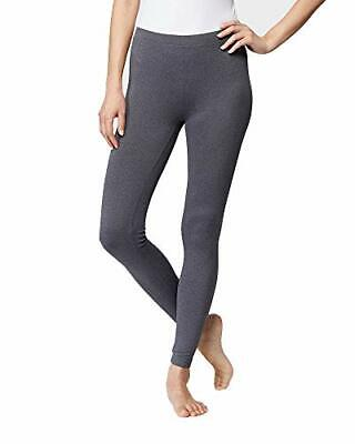 32 Degrees Heat Women's Base Layer Pant Thermal Pant ,BLACK