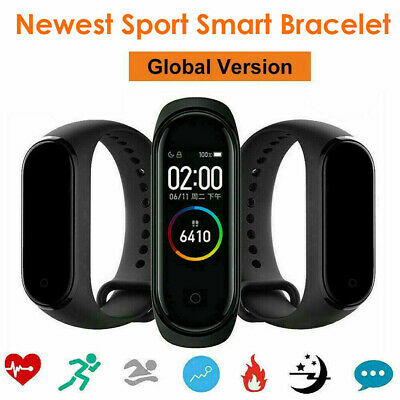 Global Version Mi Band 4 Smart Wristband Bracelet Color Screen Waterproof