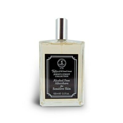 Jermyn Street Collection Aftershave Lotion, 100ml - Taylor of Old Bond Street