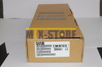 1PCS Brand New In Box Mitsubishi PLC Module Q65B
