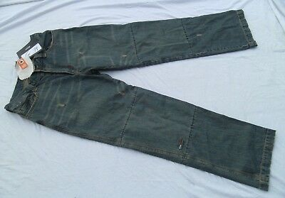 ICON STRONGARM JEANS Motorrad Jeans Gr.34