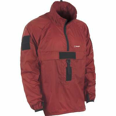 EDZ All Climate EPIC Sierra Softshell Windproof Jacket Smock Hiking Trekking