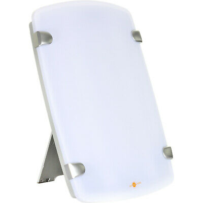 Sad Solutions Daylight Unisex Light Product - White All Sizes