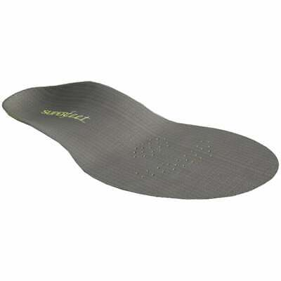 Superfeet Trim To Fit Carbon Unisex Footwear Insoles - All Sizes