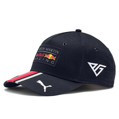 Aston Martin Red Bull Racing F1 Pierre Gasly 10 Baseball Cap Official 2019