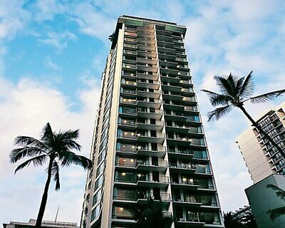Imperial Hawaii Vacation Club Timeshare - Honolulu, Oahu Hawaii - FREE CLOSING!!